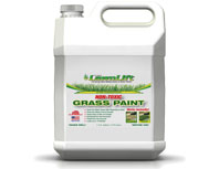 8 ounce bottle Lawn Paint